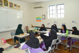 kelas-smp-islam-smp-islam-nazhirah